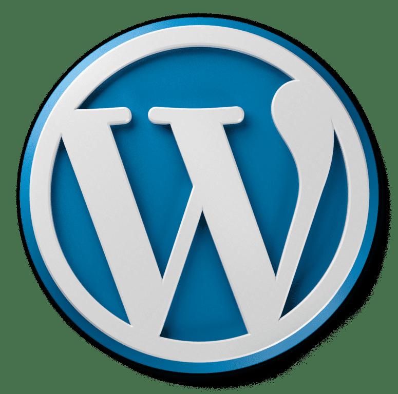 775px Wordpress logo 8 - Softaculous