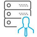 cloud feature icon 01 - Servidores Dedicados Linux con SSD