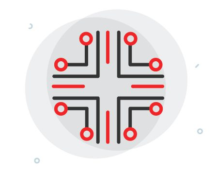 cutting edge infrastructure - Servidores Dedicados Linux con SSD