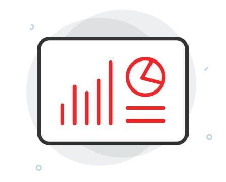 intuitive dashboard - Servidores Dedicados Linux con SSD