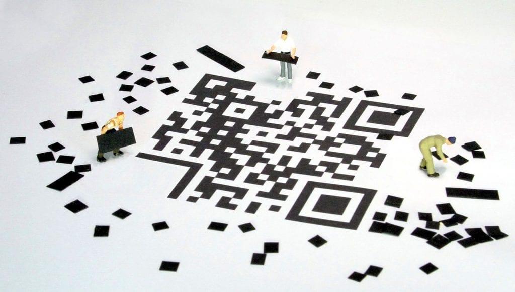 qr code 3970681 1280 - Crea tu Código QR fácil y gratis