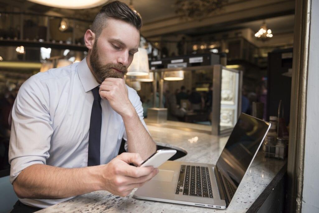 Respondiendo marketing en redes sociales