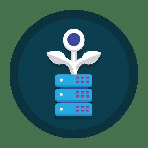 Growing Data 1 - Servidores Dedicados Linux