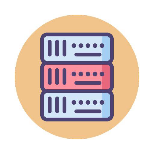 Server Rack - Servidores Dedicados Linux con SSD