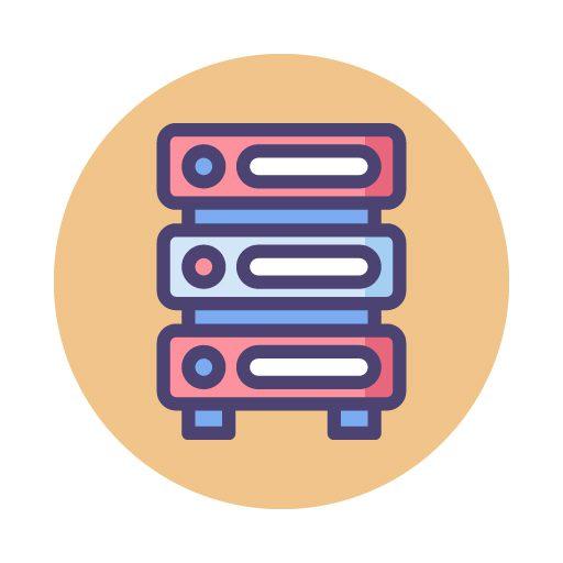 Server - Servidores Dedicados Linux con SSD