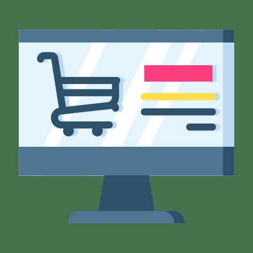ONLINE SHOPPING - Tiendas Online