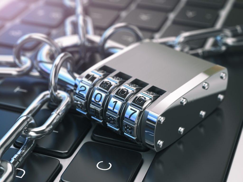 Software de seguridad wordpress