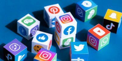 Social Media - Tiendas Online