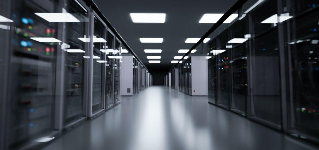 Datacenter de Lidergia