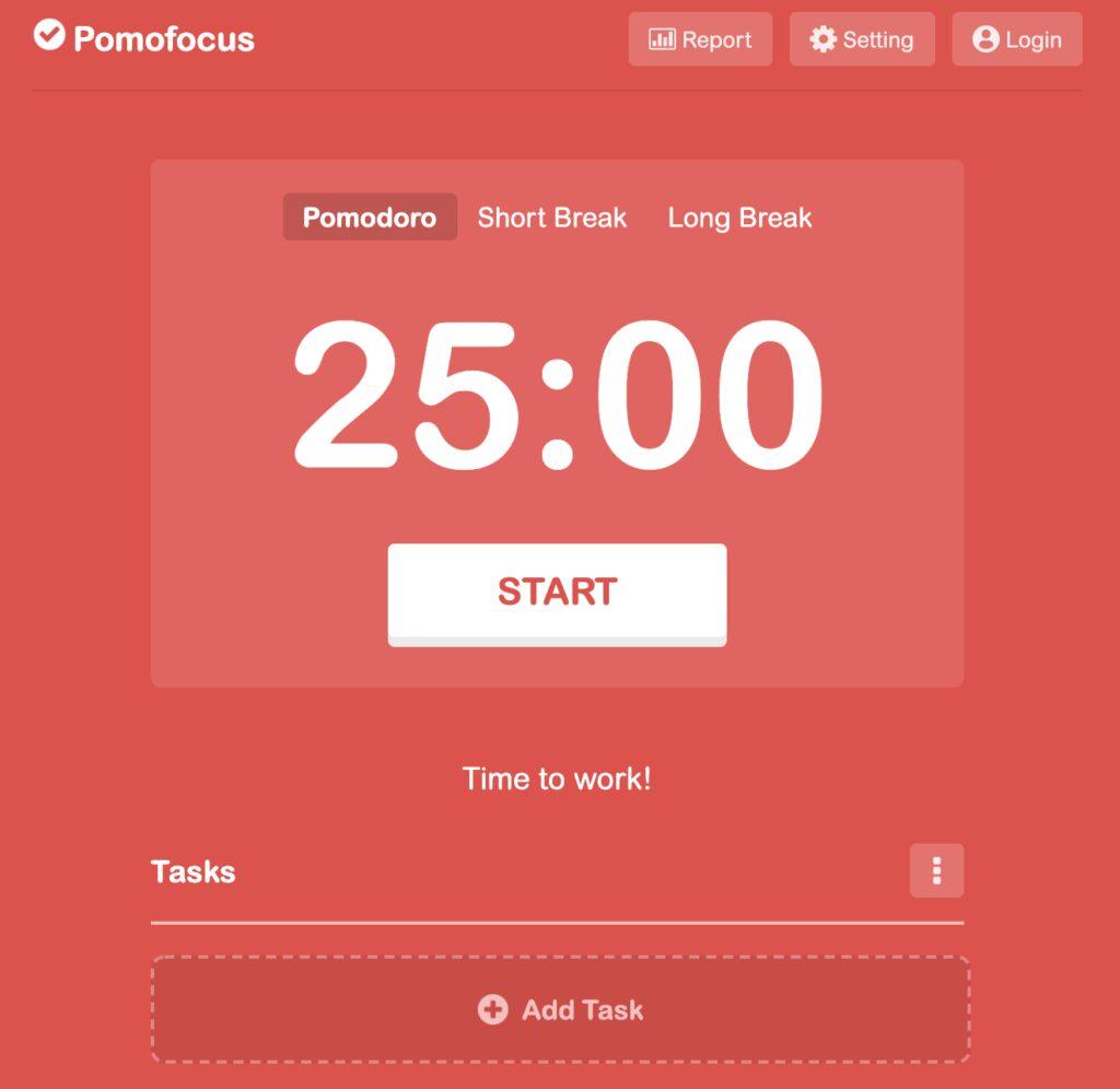 Ejemplo de una App con interfaz sencilla
